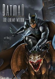 Batman The Enemy Within: Episode 3